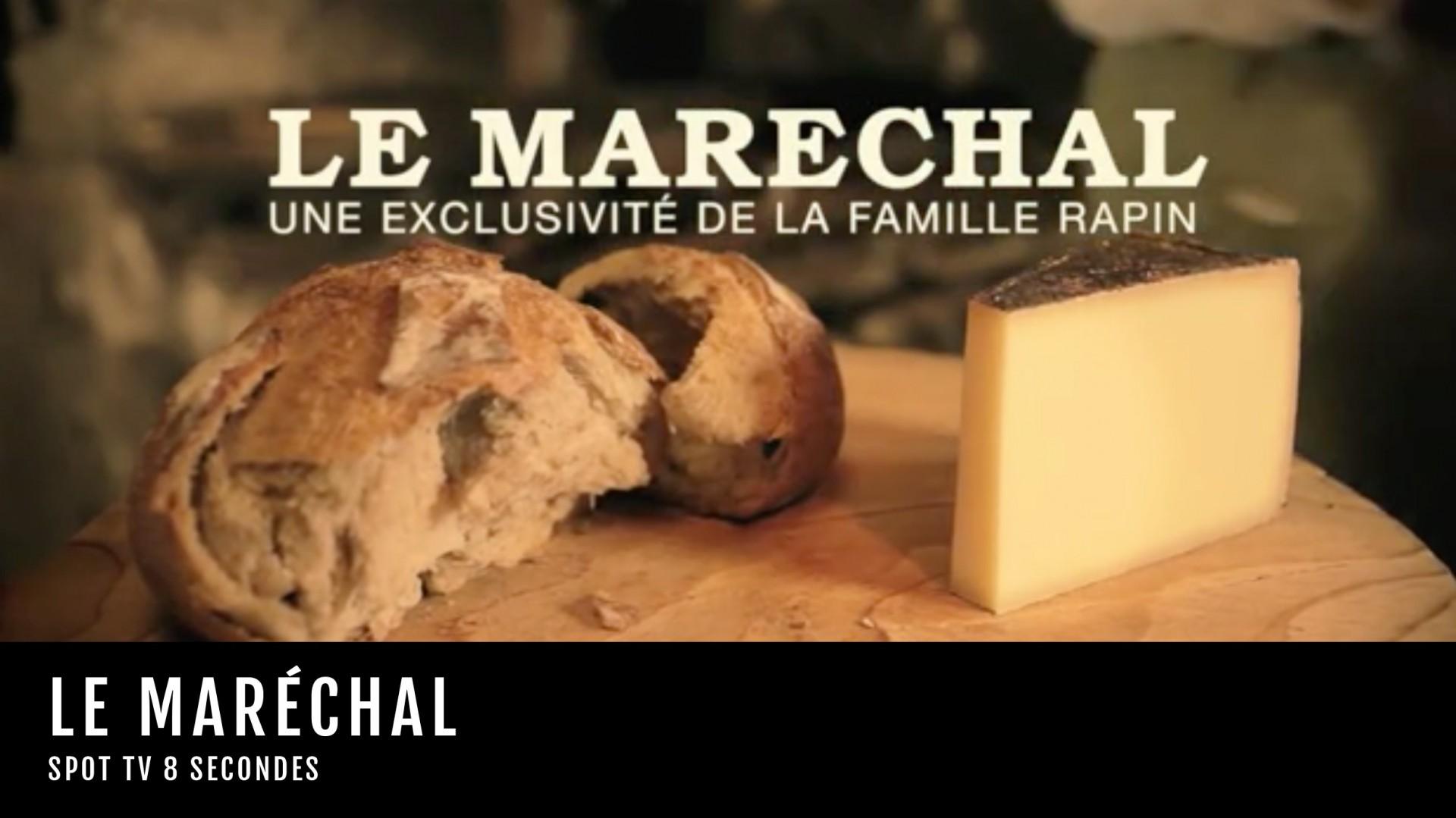 Le Maréchal, un fromage forgé de caractères